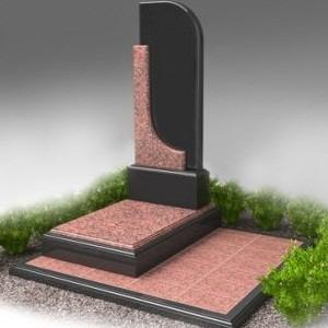 Укладка и облицовка памятников гранитной и тротуарной плиткой
